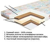 БАЮ-БАЙ Комби Стандарт 60x120