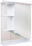Onika Шкаф с зеркалом Виола 60.01 правый (белый) (206004)