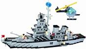 Enlighten Brick 112 Военный крейсер