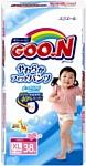 GOON XL 12-20 кг для девочек (38 шт.)