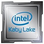 Intel Xeon E3-1285V6 Kaby Lake (2017) (4100MHz, LGA1151, L3 8192Kb)