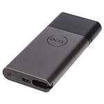 DELL Hybrid Adapter + Power Bank USB-C PH45W17-CA