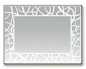 Алмаз-Люкс Зеркало Д - 003