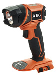 AEG Powertools FL18