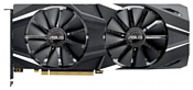 ASUS GeForce RTX 2070 1410MHz PCI-E 3.0 8192MB 14000MHz 256 bit HDMI HDCP Dual OC