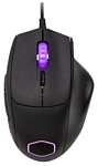 Cooler Master MM520 Black USB