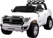 RiverToys Toyota Tundra JJ2255 (белый)