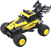 Huanqi CraZon Ghost Sprint 2WD 1:28 (желтый)