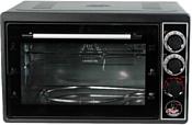 УЗБИ Чудо Пекарь ЭДБ-0124 (черный)