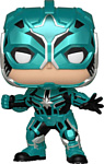 Funko POP! Captain Marvel: Star Commander 36352