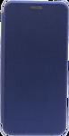EXPERTS Winshell Book для Xiaomi Redmi Note 9S/9 PRO (синий)