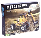 Aole Toys Metal Models 9904 Экскаватор