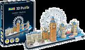 Revell 00140 London Skyline