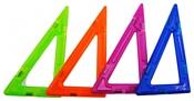 Magformers Прямоугольные треугольники 12