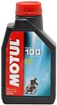 Motul 100 Motomix 2T 1л
