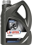 Lotos Titanis GL-5 80W-90 5л