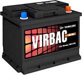 VIRBAC Classic R (60Ah)