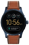 FOSSIL Gen 2 Smartwatch Q Marshal (leather)