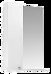 Triton Шкаф с зеркалом Локо-50 (левый)
