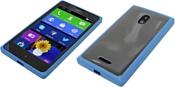 NEXX Zero для Nokia XL (голубой)