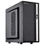 SilverStone CS380 Black