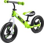Small Rider Roadster EVA (зеленый)