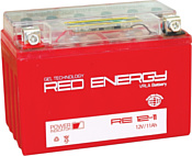 Red Energy 1211 (YTZ12S, YTZ14S) (11Ah)