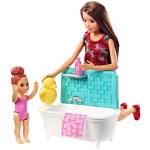 Barbie Skipper Babysitters INC Dolls & Playset FXH05