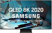 Samsung QE65Q800TAU