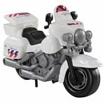 Полесье Мотоцикл Скорая помощь 71323