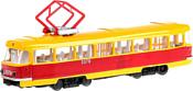 Технопарк Трамвай CT12-463-2