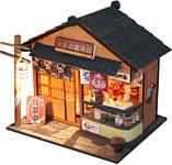 Hobby Day DIY Mini House Бакалейная лавка (D035)