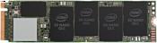 Intel 660p 512GB SSDPEKNW512G8X1