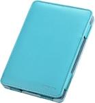 MoKo Amazon Kindle 4/5 Cover Case Blue