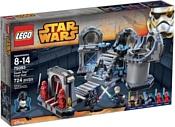 LEGO Star Wars 75093 Звезда Смерти: Последняя битва