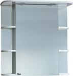 СанитаМебель Камелия-10.60 шкаф с зеркалом правый