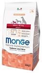 Monge Speciality Mini Adult Лосось и рис (2.5 кг)