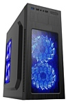 PowerCool S2011BK 500W