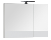 Aquanet Верона 90 цвет белый (камерино) (172339)