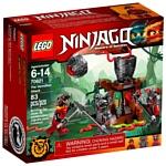 LEGO Ninjago 70621 Атака Вермиллиона
