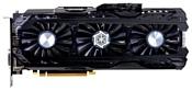 Inno3D GeForce GTX 1080 Ti 1607Mhz PCI-E 3.0 11264Mb 11400Mhz 352 bit DVI HDMI HDCP X4 Ultra