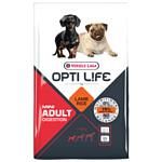 Opti Life (7.5 кг) Digestion Adult Mini