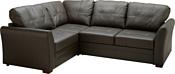 Ikea Гессберг 103.777.47 (глосе/бумстад темно-коричневый)