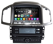 "Daystar DS-7066HD Chevrolet Captiva 8"" ANDROID 8"