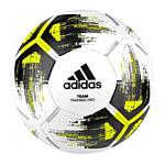 Adidas Team Training Pro (белый/салатовый/черный)