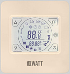 IQWatt IQ Thermostat TS (слоновая кость)