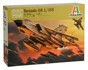 Italeri 2783 Истребитель Tornado GR.1/IDS