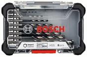 Bosch 2608577146 8 предметов