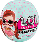L.O.L. Surprise! Hairvibes 564744