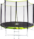 Fitness Trampoline 8 FT Extreme